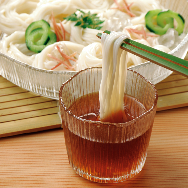極寒三輪手延素麺 No.15