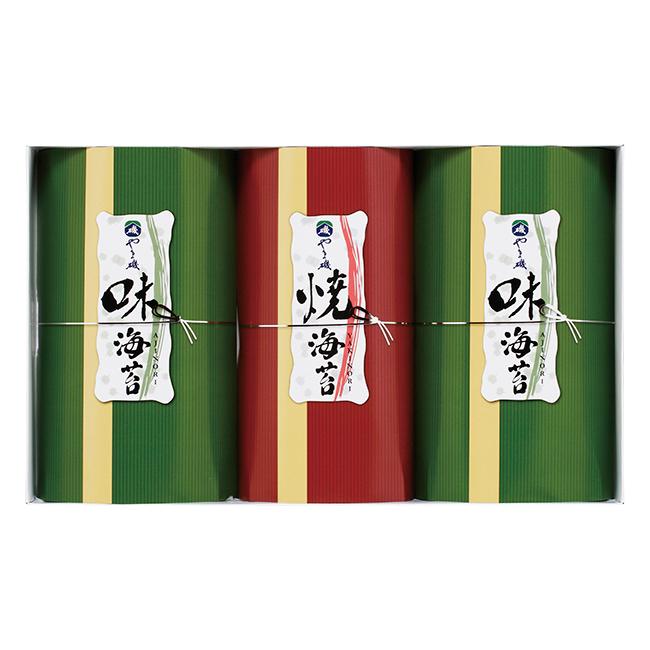 やま磯 味海苔・焼海苔ギフト No.15